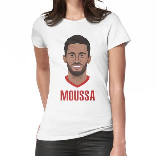 Moussa Dembele Frauen T-Shirt