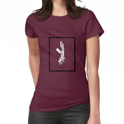 Killing Floor 2 - Feuerwanze Frauen T-Shirt