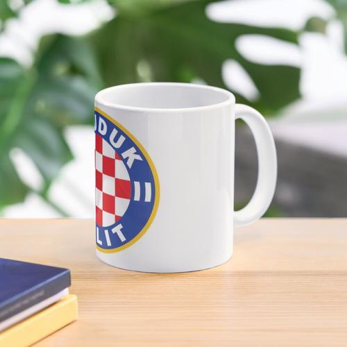 Hajduk split Mug