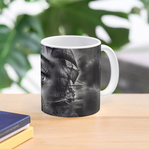 Maritime tattoo 3.0 Mug