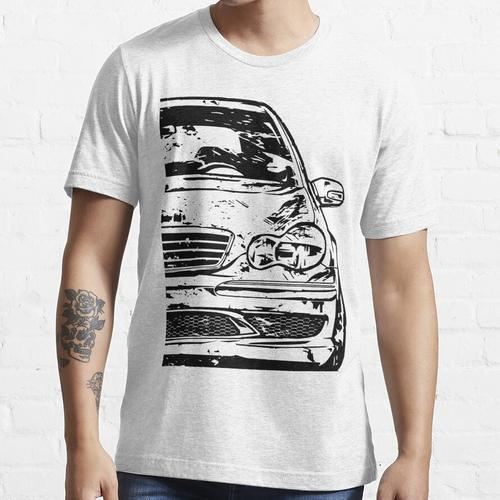 W203 OLS Essential T-Shirt