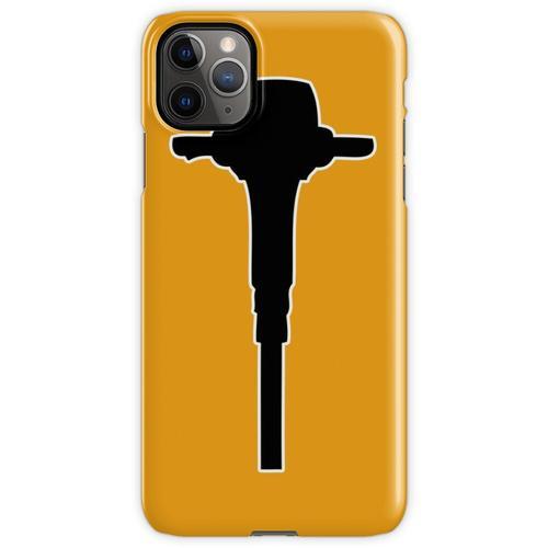 Bohrhammer Bohrhammer iPhone 11 Pro Max Handyhülle