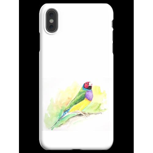 Goudamadine (Gouldamadin) iPhone XS Max Handyhülle