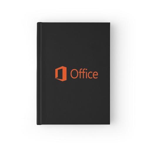 Microsoft Office Notizbuch