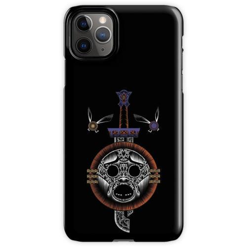 Ich ... ich werde verbrauchen. Verbrauchen ... alles verbrauchen ... iPhone 11 Pro Max Handyhülle