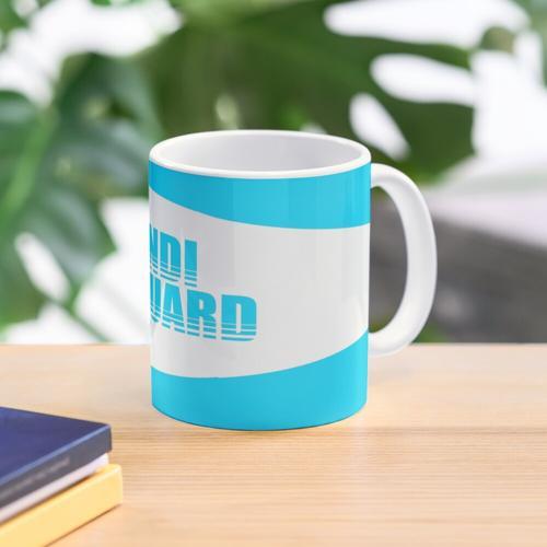 Bondi Lifeguard Mug