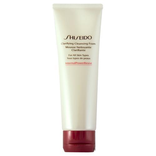 Shiseido Internal Power Resist Clarifying Reinigungsschaum 125 ml