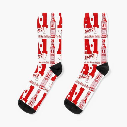 A.1 SAUCE Socken