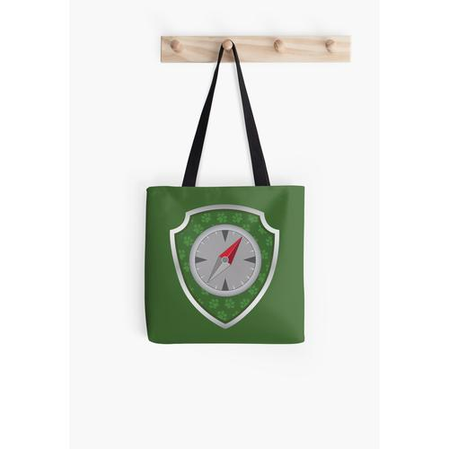 Tracker - Pup-Tag Tasche