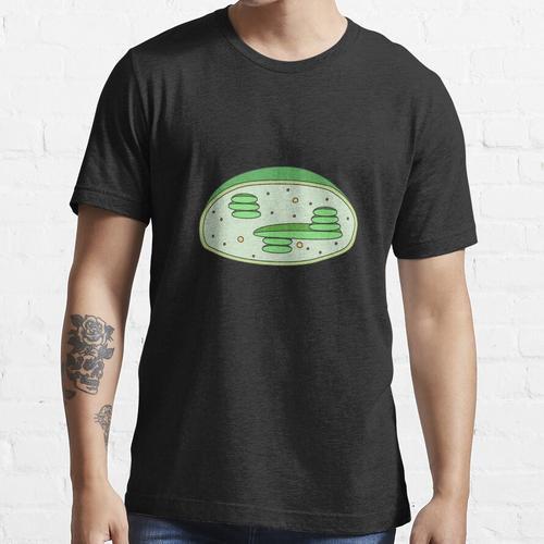 Chloroplast Essential T-Shirt