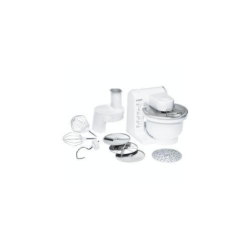 Bosch MUM4427 Küchenmaschine 500 W 3,9 l Weiß