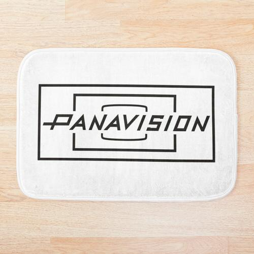 Panavision Badematte