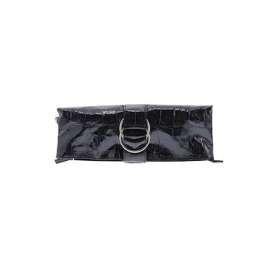 Chateau Clutch: Black Bags