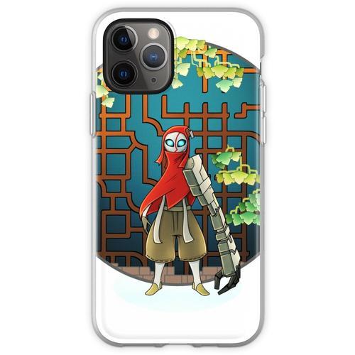 KOCHFELD Flexible Hülle für iPhone 11 Pro