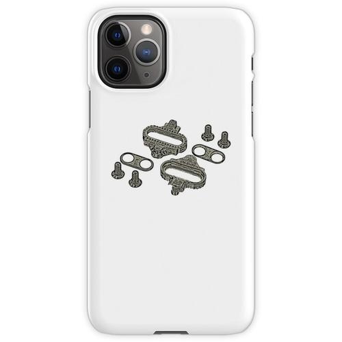 MTB Klampen iPhone 11 Pro Handyhülle