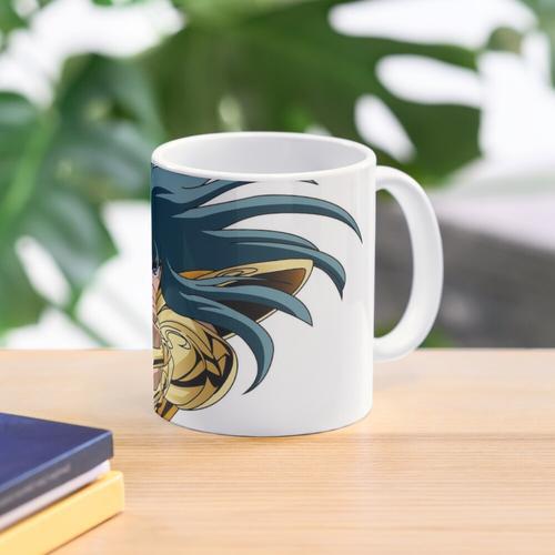 Heiliger Seiya-Wassermann Camus Tasse
