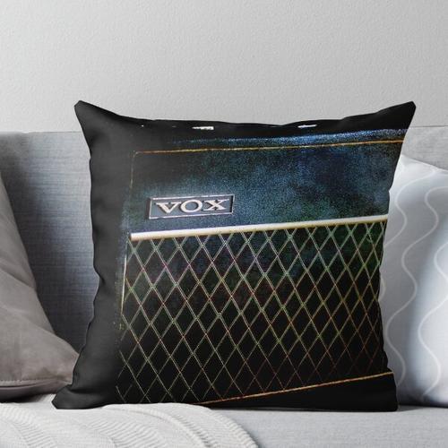 Vox AC30 Gitarrenverstärker Kissen