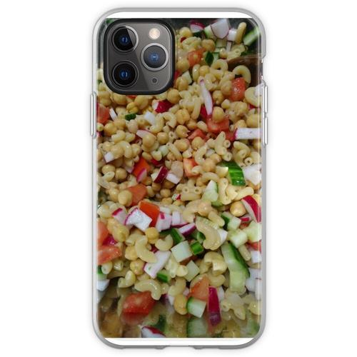 Nudelsalat Flexible Hülle für iPhone 11 Pro