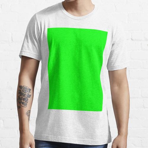 Greenscreen Essential T-Shirt