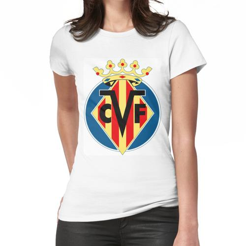Villarreal CF Frauen T-Shirt
