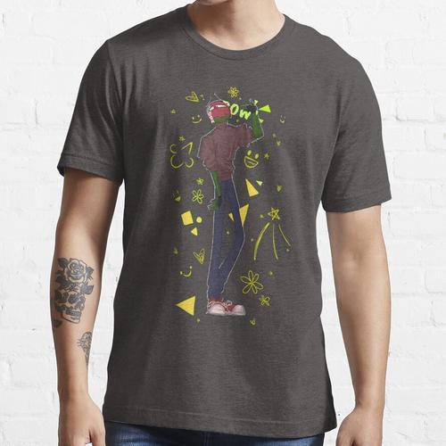 Landsleute // WEISSRUSSLAND Essential T-Shirt