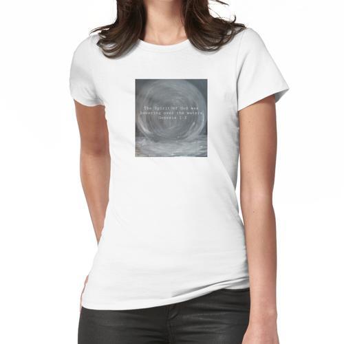 Schwebender Geist Frauen T-Shirt