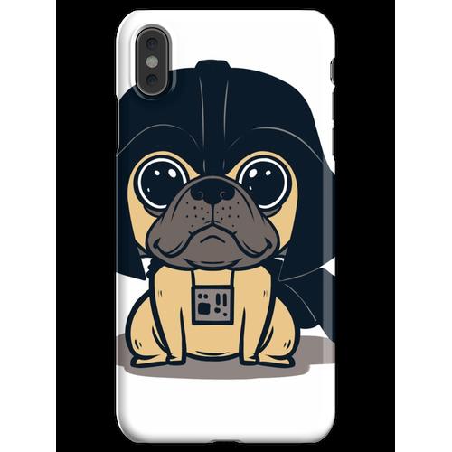 Starwars Hund iPhone XS Max Handyhülle