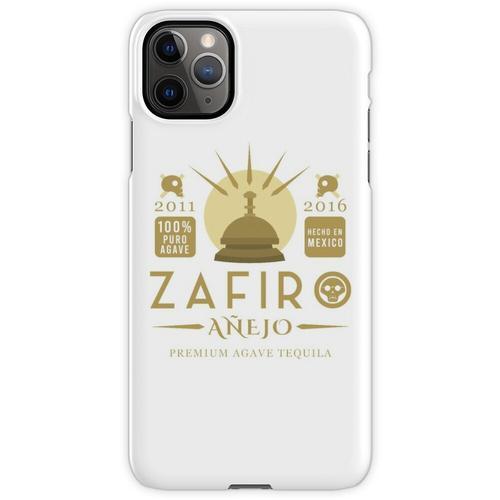 Zafiro Añejo Tequila iPhone 11 Pro Max Handyhülle