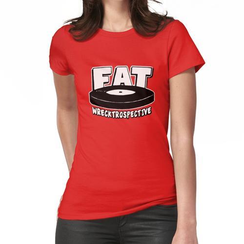 Wrackpumpe Pumpe Frauen T-Shirt