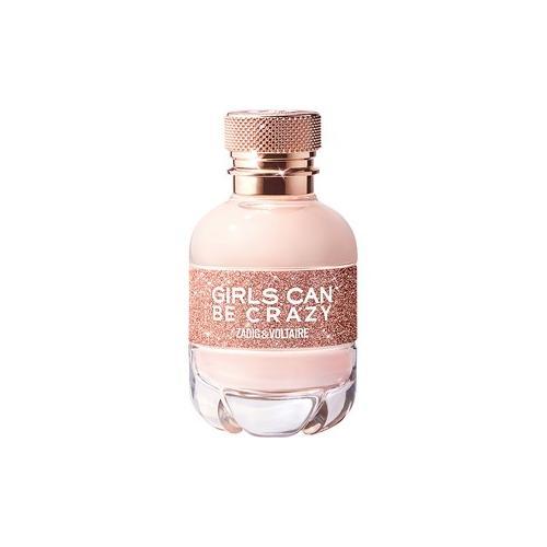 Zadig & Voltaire Damendüfte Girls Can Do Anything Girls Can Be Crazy Eau de Parfum Spray 30 ml