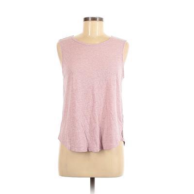 Old Navy Sleeveless T-Shirt: Pin...