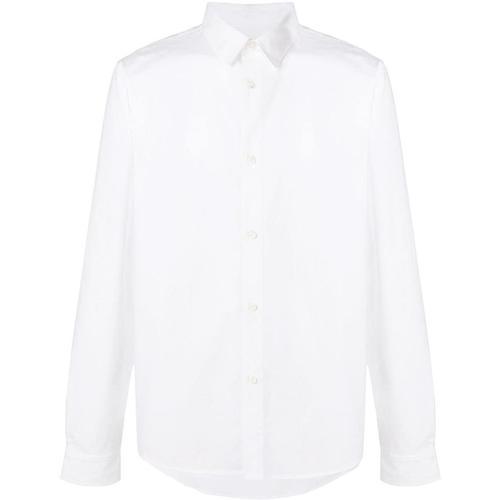 A.P.C. Klassisches Hemd