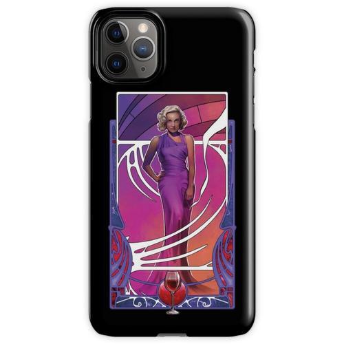 Lady Derleth - Lovecraft iPhone 11 Pro Max Handyhülle