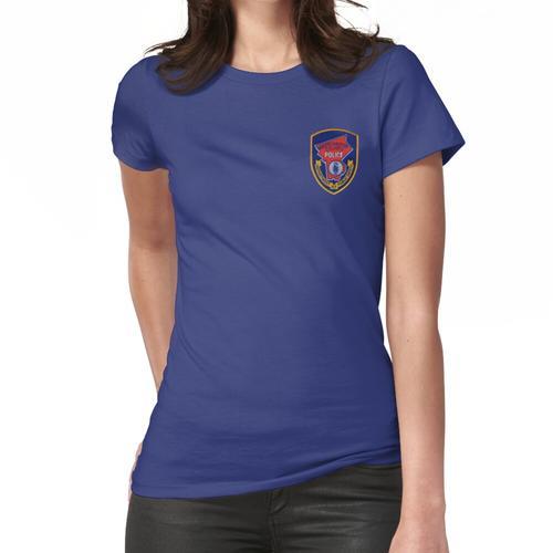 Westchester County Polizei Frauen T-Shirt