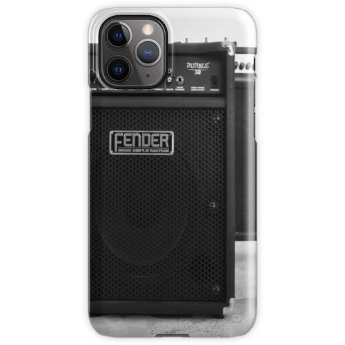 Verstärker Verstärker Verstärker iPhone 11 Pro Handyhülle