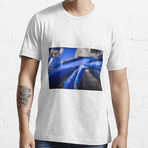 Sitzplätze Essential T-Shirt