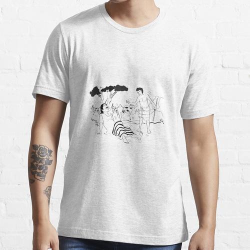 Dorfleben Essential T-Shirt