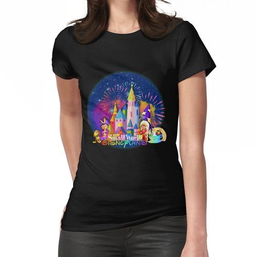 Disneyland Vintage Frauen T-Shirt