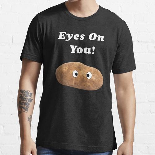 Kartoffelaugen Essential T-Shirt