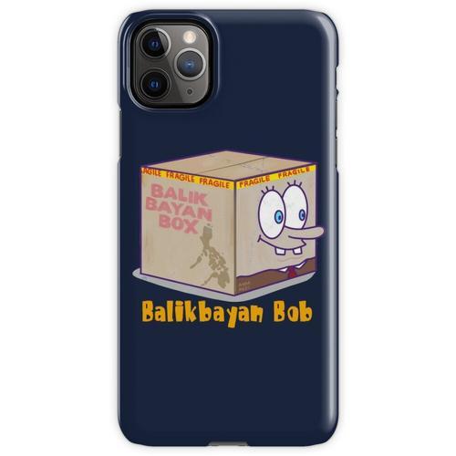 BALIKBAYAN BOB iPhone 11 Pro Max Handyhülle