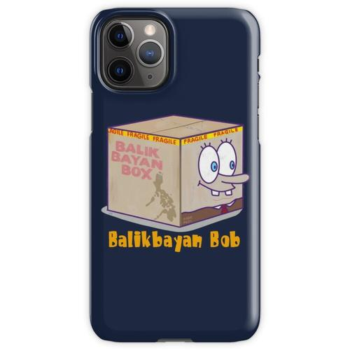 BALIKBAYAN BOB iPhone 11 Pro Handyhülle