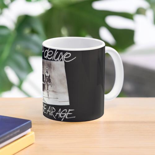 Be-Bop Deluxe Tasse