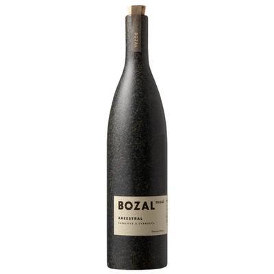 Bozal Mezcal Ancestral 750ml