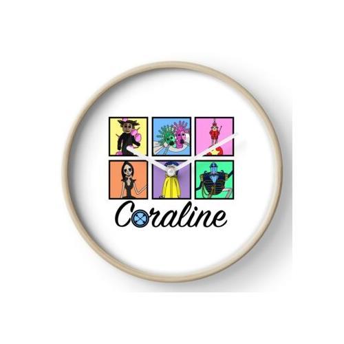 Coraline Uhr