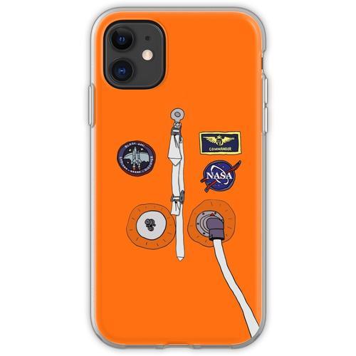 NASA-Anzug Flexible Hülle für iPhone 11