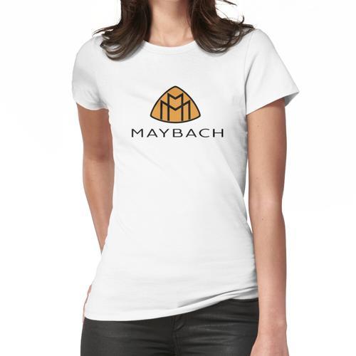 Maybach-Logo Frauen T-Shirt