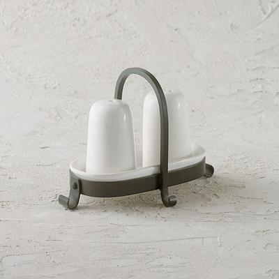 Weston Salt and Pepper Caddy wit...