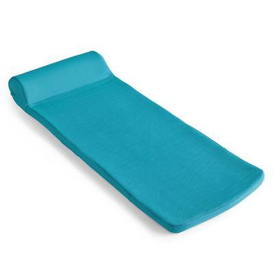 Resort Mesh Float Cover - Ocean Blue - Frontgate
