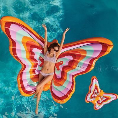 Butterfly Float - Frontgate