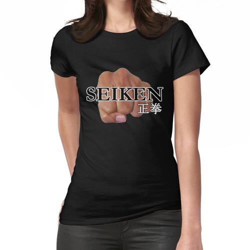 SEIKEN01 Frauen T-Shirt